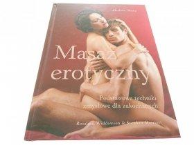 MASAŻ EROTYCZNY - Rosalind Widdowson 2007