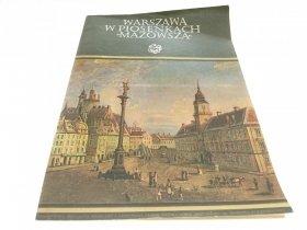 WARSZAWA W PIOSENKACH 'MAZOWSZA' Sygietyński 1973