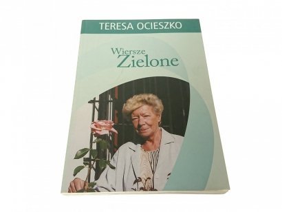 WIERSZE ZIELONE - Teresa Ocieszko (2007)