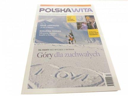 POLSKA WITA GRUDZIEŃ 2009/ STYCZEŃ 2010