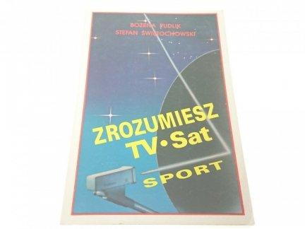ZROZUMIESZ TV - B. Pudlik, S. Świętochowski