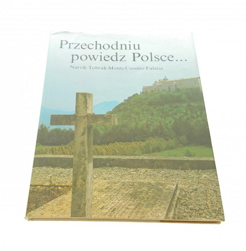 PRZECHODNIU POWIEDZ POLSCE... - K. Filipow 1991