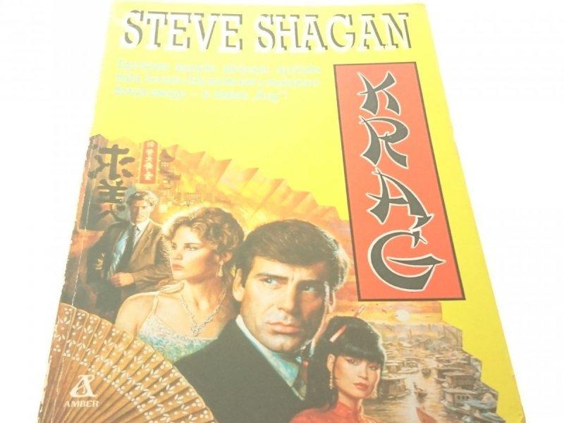 KRĄG - Steve Shagan