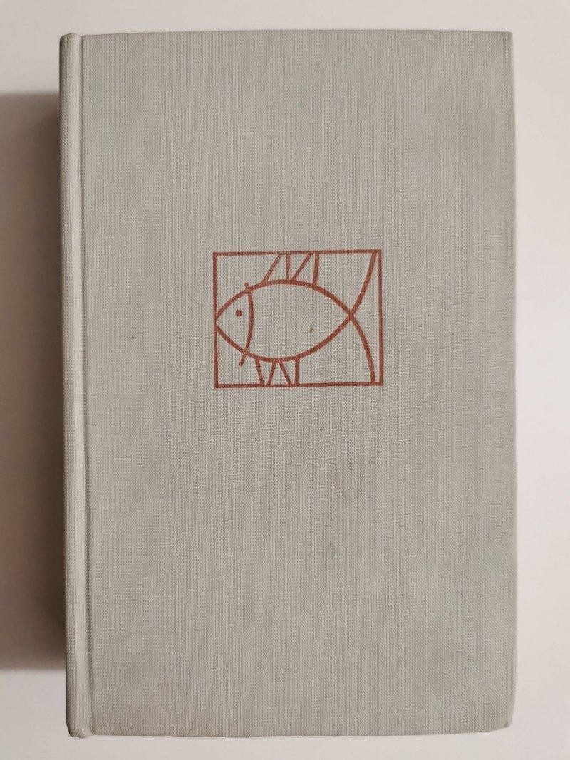 QUO VADIS - Henryk Sienkiewicz 1970