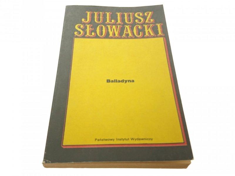 BALLADYNA - Juliusz Słowacki (1979)
