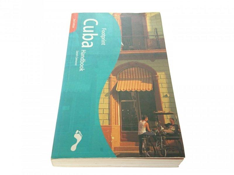 FOOTPRINT CUBA HANDBOOK - Sarah Cameron 2000