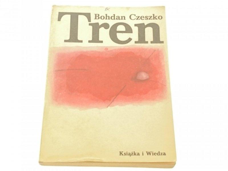 TREN - Bohdan Czeszko (1988)