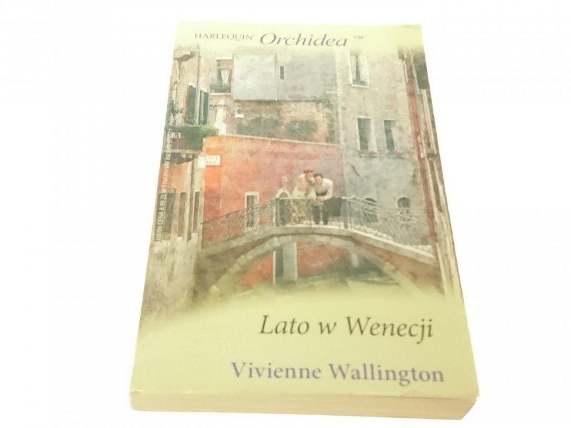 LATO W WENECJI - Vivienne Wallington (2006)