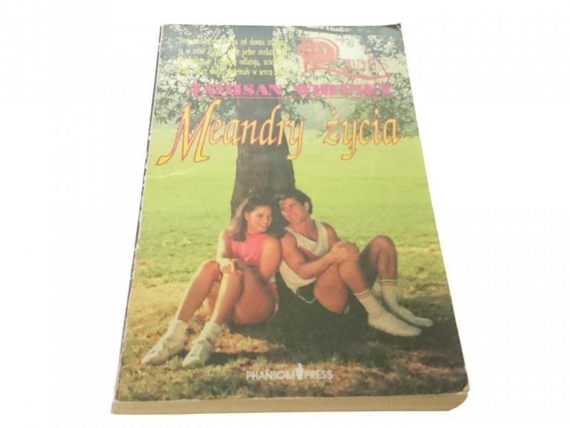 MEANDRY ŻYCIA - Jamisan Whitney (1992)