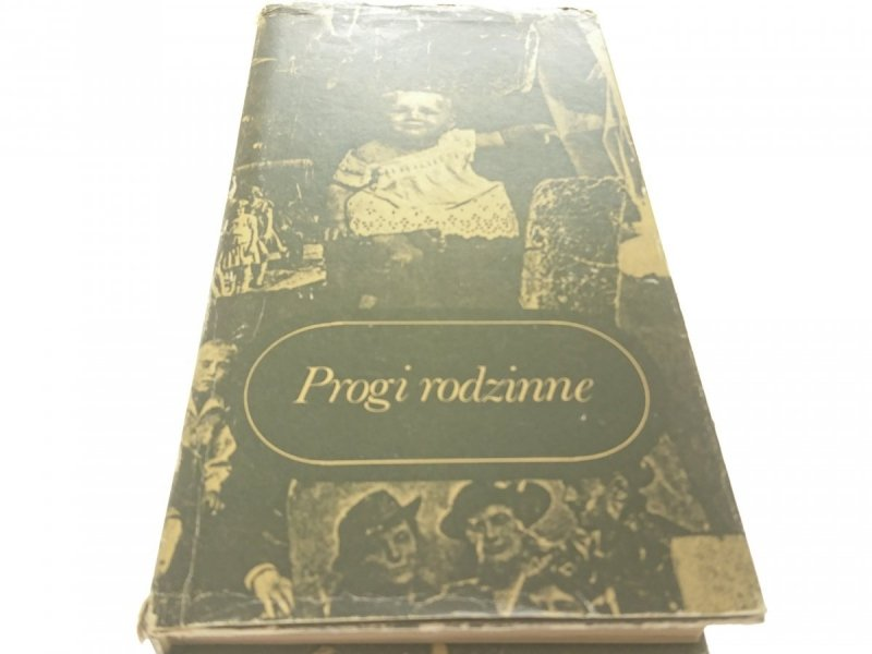 PROGI RODZINNE - Wybór Lidia Grochola (1980)