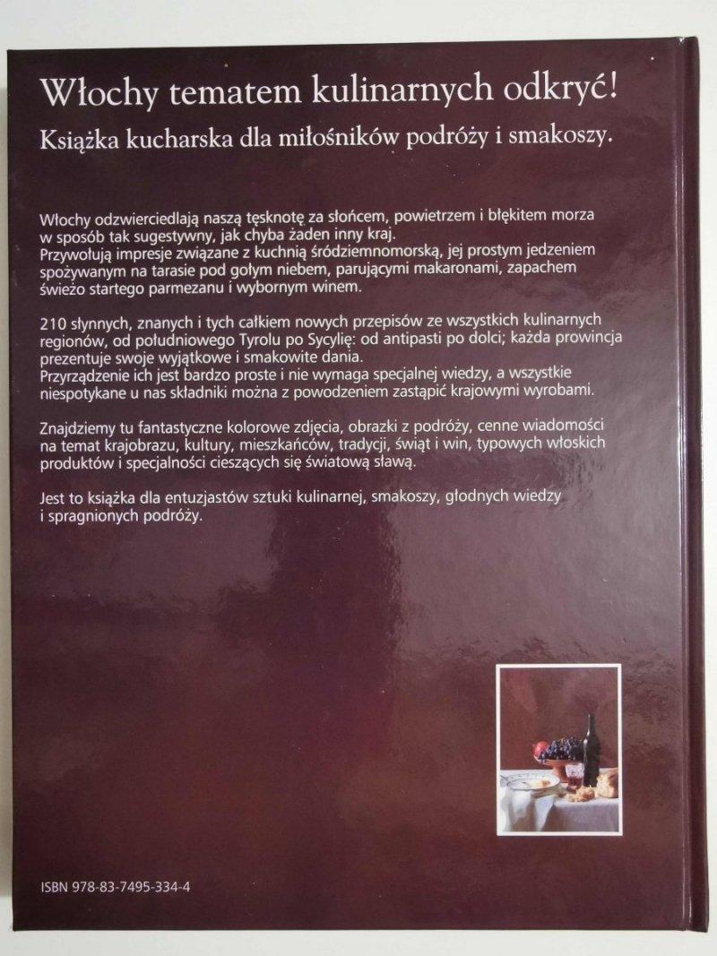 KUCHNIA WŁOSKA - Reinhardt Hess 2007