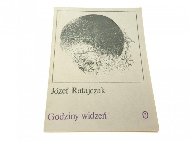 GODZINY WIDZEŃ - Józef Ratajczak (1985)