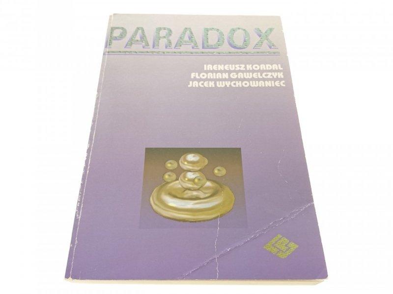 PARADOX - Ireneusz Kordal 1992