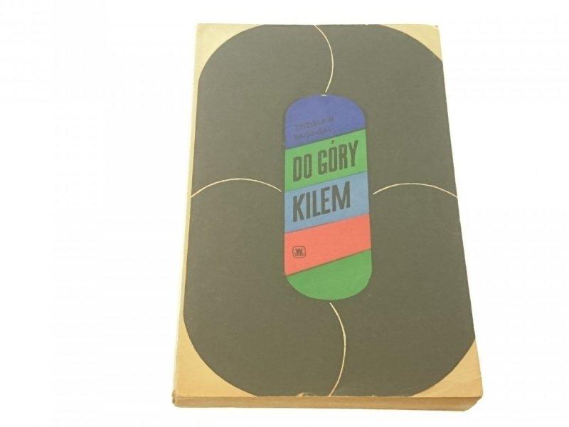DO GÓRY KILEM - Zdzisław Bagiński (1976)