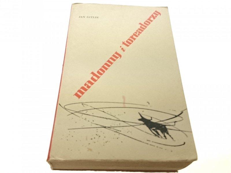 MADONNY I TOREADORZY - Jan Gitlin (1960)