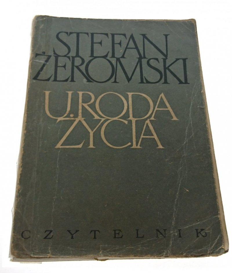 URODA ŻYCIA - Stefan Żeromski (1957)
