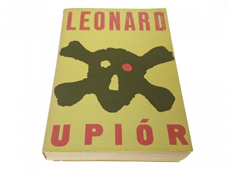 UPIÓR - Leonard (Wydanie II 1987)
