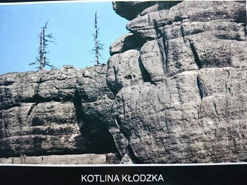 KOTLINA KŁODZKA FOT. ROMAN HRYCIÓW