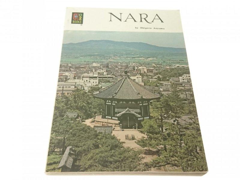 NARA - Shigeru Aoyama (1976)