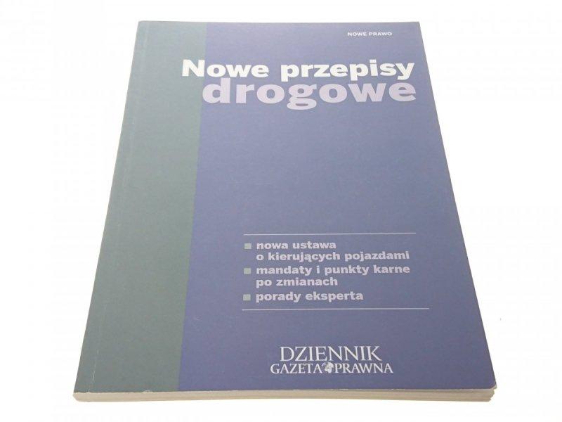 NOWE PRZEPISY DROGOWE 2011