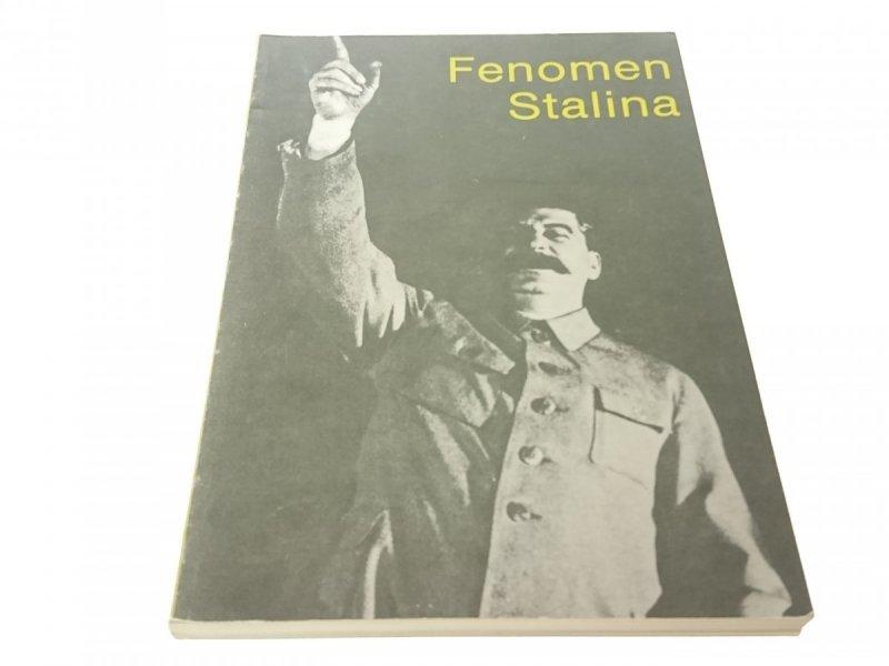 FENOMEN STALINA 1989 - Aleksander Proskurin