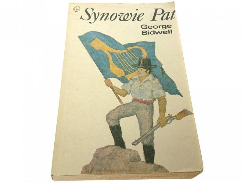 SYNOWIE PAT - George Bidwell