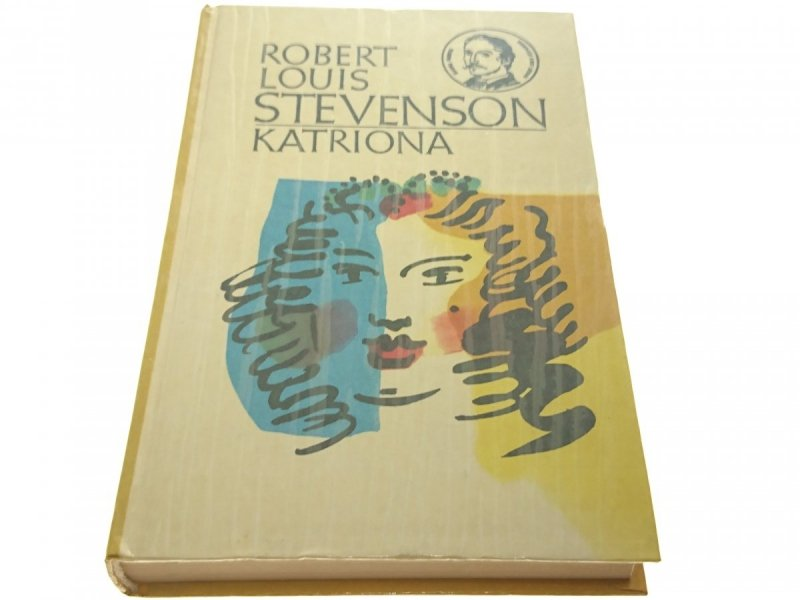 KATRIONA - ROBERT LOUIS STEVENSON