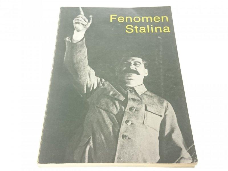 FENOMEN STALINA (1988)