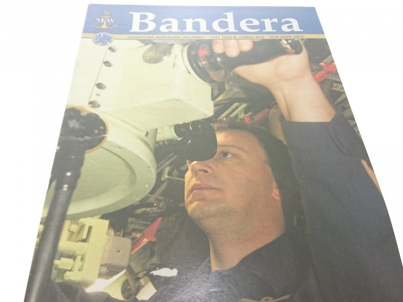 BANDERA. LUTY 2005 R. (1896) XLIX