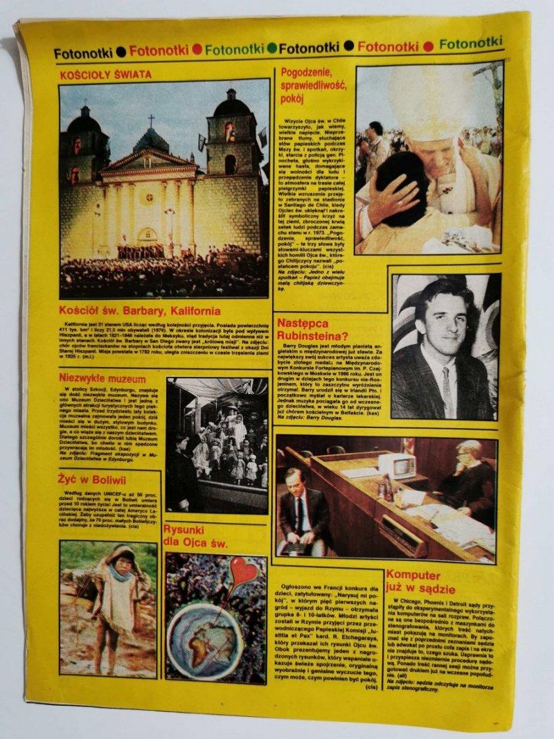 ZA I PRZECIW TYGODNIK NR 20 (1566) 17 MAJA 1987 r.