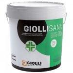 GIOLLI COMFORT - 14L (biała, antygrzybiczna, akrylowa farba do wnętrz zapewniająca  swobodne oddychanie ścian)