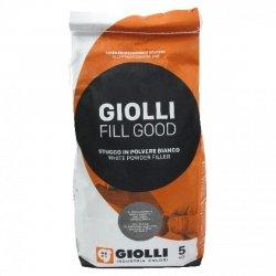 GIOLLI FILL GOOD - 5KG (najwyższej jakości gładź szpachlowa do przygotowywania idealnie gładkich powierzchni)