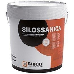 SILOFEST - 14L (biała, zewnętrzna, paro-przepuszczalna, hydrofobowa farba akrylowo-siloksanowa z możliwością barwienia)