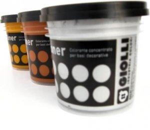 TONER X DECORATIVI 0,25L (pigment) NR 528