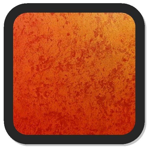 FANUM - 0,75L  (unikatowa, metalizowana, opalizująca farba dekoracyjna - 36 kolorów)