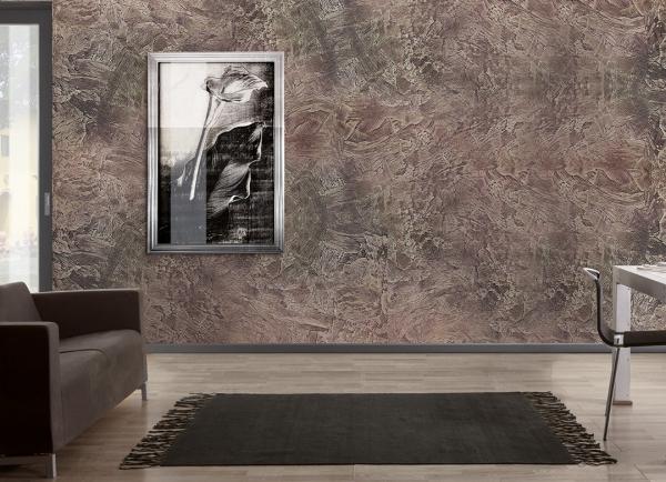 KRONOS RUSTICO SILOSSANI 5KG (modelowy tynk dekoracyjny)