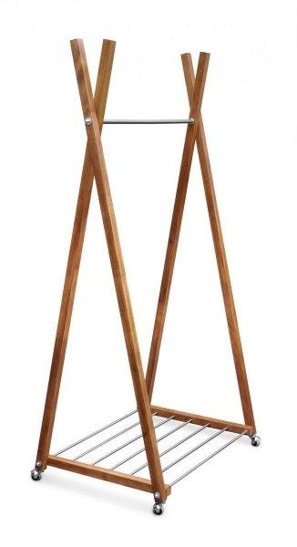 Wieszak drewniany   B - 20 M  88 cm