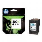 TUSZ ZAMIENNIK HP 300 BLACK [19ml] [XL]