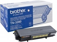 TONER ZAMIENNIK ORINK BROTHER TN-3280 [8K] BK