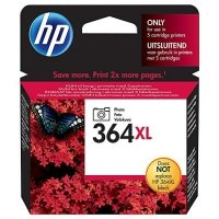 TUSZ ZAMIENNIK ORINK HP 364 CB317EE PHOTO BLACK [12ml] [XL]