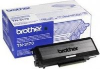 TONER ZAMIENNIK BROTHER TN-3170 [7K] BK