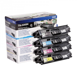 TONER ZAMIENNIK BROTHER TN-326 [4K] BLACK