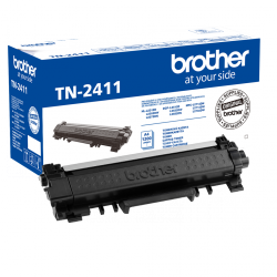 TONER BROTHER TN-2411 [1.2K] BK
