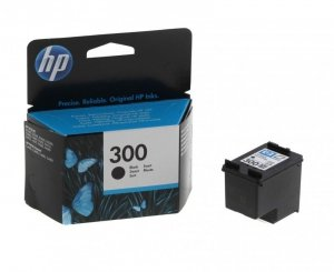 TUSZ ZAMIENNIK HP 300 BLACK [12ml]