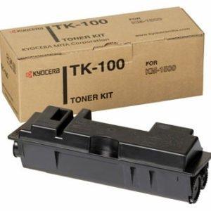 TONER ZAMIENNIK KYOCERA TK-100 [6K] BK