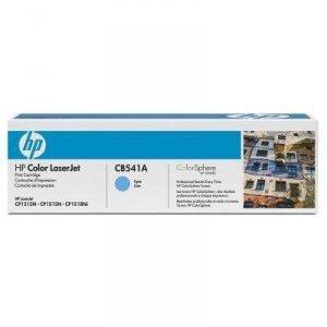 TONER ZAMIENNIK HP CP1215 CP1515 CM1312 [1.4K] CYAN 125A