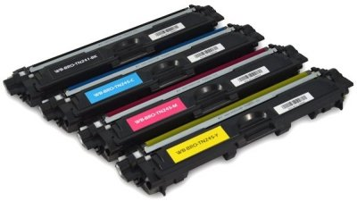 TONER ZAMIENNIK BROTHER TN-241 [2.2K] CYAN