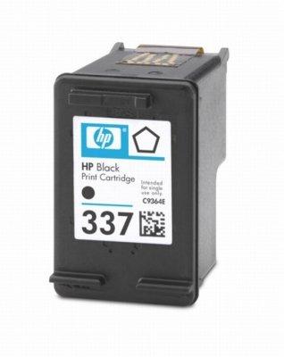 TUSZ ZAMIENNIK HP 337 BLACK [19ml] [XL]