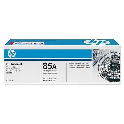 TONER ZAMIENNIK HP LJ P1102/P1102W/M1132 (CE285A) [1.6K] BK