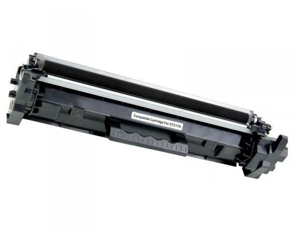 Toner do drukarek HP LaserJet Pro LJ M102a M102w M130a M130fn M130fw M130nw MFP nowy zamiennik HP17A CF217A marki Orink wydajność do 1600 stron.